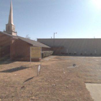Calvary Baptist Church in Moore