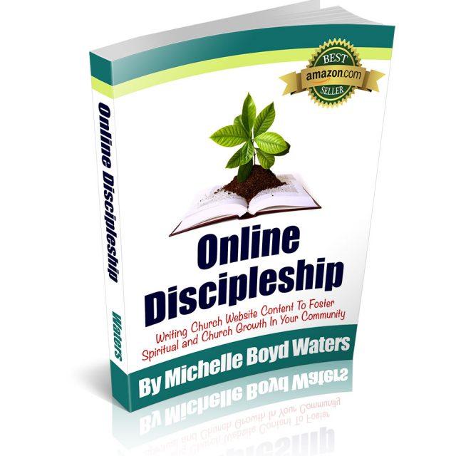 Online Discipleship