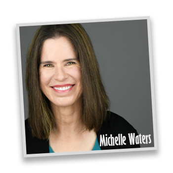 About Michelle Boyd Waters